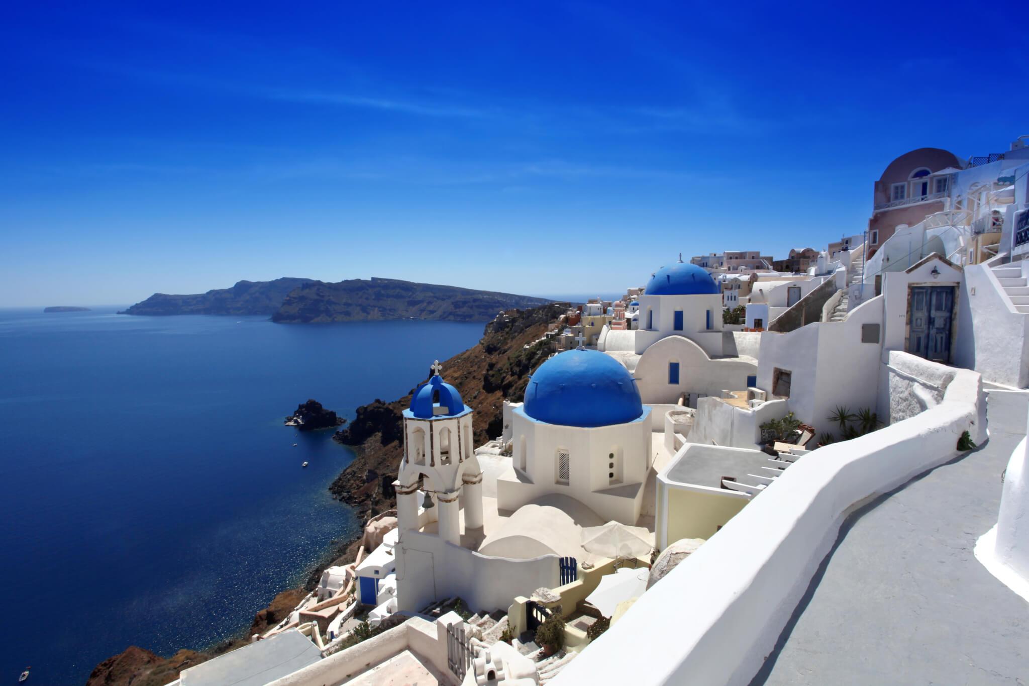 עד כמה מורכב לרכוש נכסים ביוון?