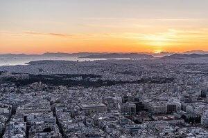השקעה כחול-לבן: ישראלים מסתערים על אתונה!