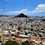 מגדלים באוויר? אנחנו בונים בניינים באתונה!